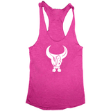 "NickTheBullsFan ""NTBF"" Lady Tank T-Shirt (Multiple Colors)"