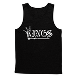 OGK: Kings Tank T shirt  ( Mulitple Color Choice )