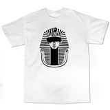 OGK : King Tut T shirt ( Multi Color Choice )