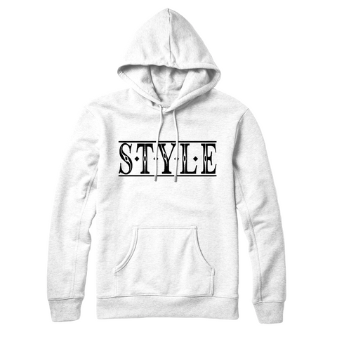 OGK:  Style Hoodie ( Multiple Color Choices )