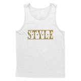 OGK: Style Tank T shirt  ( Mulitple Color Choice )