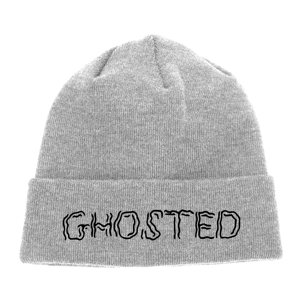 "Olivia Cara ""Ghosted"" Beanie (Multiple Colors)"
