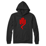 Youtubable | Logo Hoodie (Black Hoodie ) More Color Options