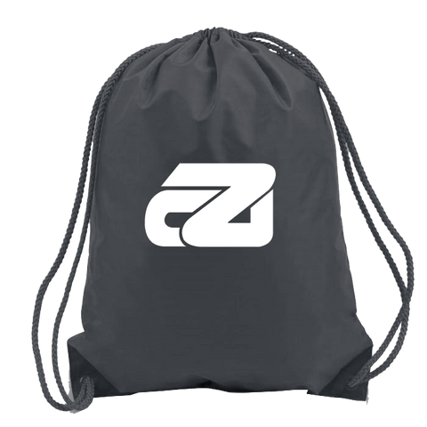 oZealous Drawstring Bag (Multiple Colors)
