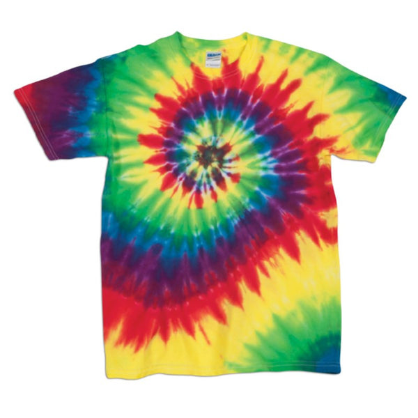 Tie dye T-Shirt (Multiple Colors)