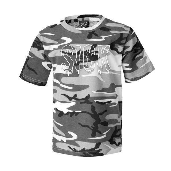 Simplynessa15 sick camouflage t shirt for Custom t shirts camouflage