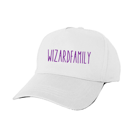 "Sierra Watts ""Wizard Family"" Baseball Cap"