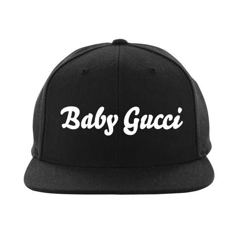 "It's Queentay ""Baby Gucci"" SnapBack (Multiple Colors)"