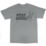 "It's Queentay ""Stay Gucci"" T-Shirt (Multiple Colors)"