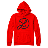 Life Style Badge Hoodie (Multiple Colors)