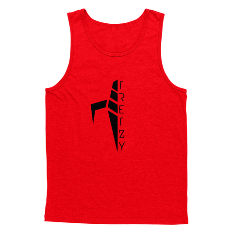 Tretzy Tv: Double Tretzy Tank Top Shirt ( Multiple Colors )