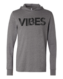 "Visionary Wear ""Vibes"" Longsleeve Jersey Tee"