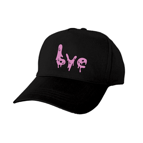 "Visionary Wear ""Bye"" Baseball Cap (Multiple Colors)"