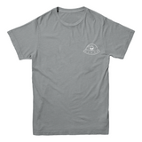 "Visionary Wear ""UFO"" Pocket T-Shirt (Multiple Colors)"