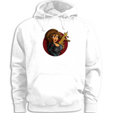 Heart Attack | Character Hoodie