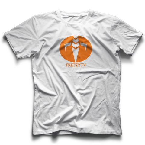 Tretzy Moon T shirt.