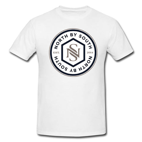 North by South™ Logo Tees