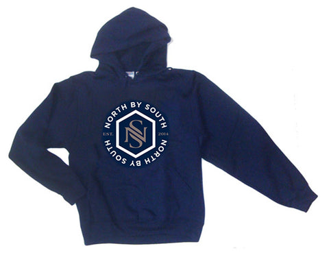 North by South™ Logo Hoodie