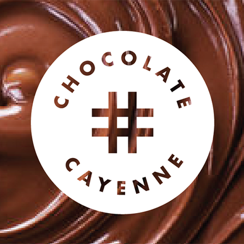 #        Chocolate Cayenne          #