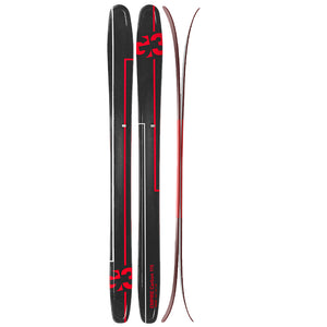 G3 Empire Skis