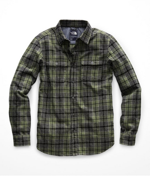 The North Face - M Arroyo Plaid