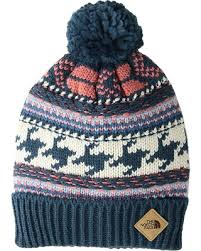 The North Face - Fair Isle Beanie