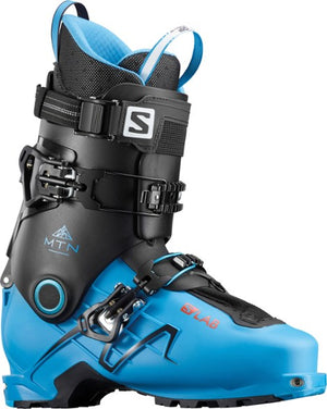 Salomon S/Lab MTN Ski Boots (2018)