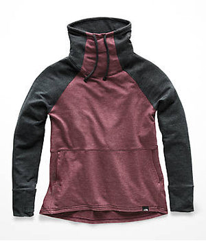 The North Face - W Terry Funnel Neck