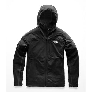 The North Face - M Progressor Power Grid Fleece Hoodie