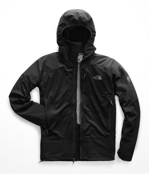 The North Face - M Summit L4 Soft Shell Hoodie