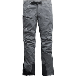 The North Face - W Summit L4 Proprius Softshell Pant, Grey