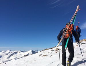 Intro to Ski-Mountaineering