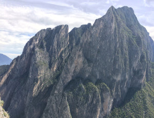 Potrero Chico Rock