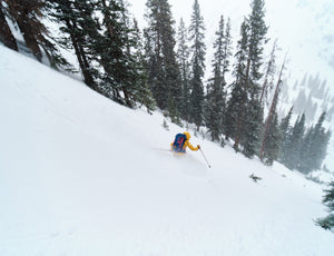 San Juans Backcountry Ski / Ride