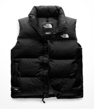 The North Face - W 1996 Retro Nupste Vest, Black