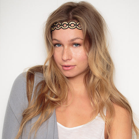 Fifth Avenue Headband