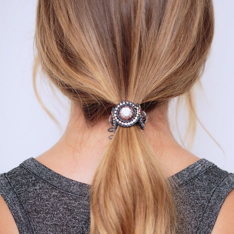 Hollywood Hair Elastic