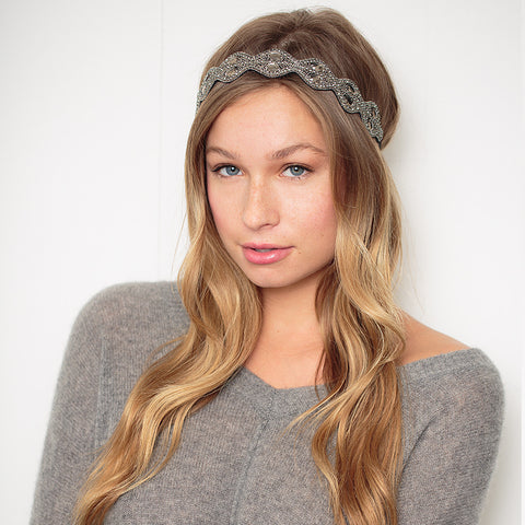 Mink Mile Headband