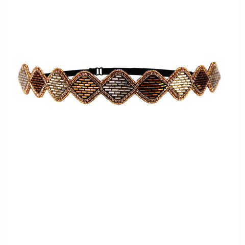 Rue D'Antibes Headband