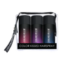 Mini Trio Pack Color Kissed Hairspray