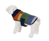 Pendleton Crater Lake National Park Dog Coat