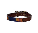 Pendleton Grand Canyon National Park Explorer Leather Dog Collar