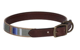 Pendleton Rocky Mountain National Park Explorer Leather Dog Collar