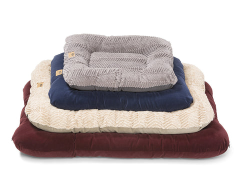 Heyday Bed® with Microsuede®