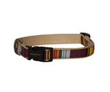 Pendleton Great Smoky Mountain National Park Hiker Dog Collar