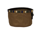 Pendleton Badlands National Park Travel Water Bowl