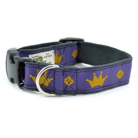 Your Royal Highness Hemp Collar