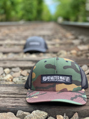 NMWA SnapBack Hats (3 colors)