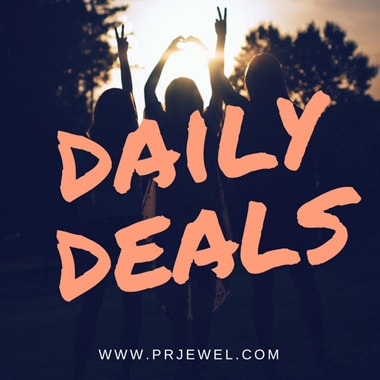 jewelry daily deal