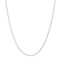 "925 Sterling Silver Pearl CZ Beautiful Heart Necklace 16""+ 2"" Extender - Jewelry - Prjewel.com - 2"